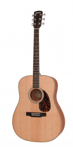 Larrivee D-03R Acoustic Guitar for worship review
